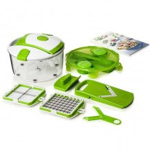 Razatoare feliator multifunctional Salad Chef