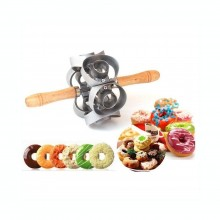 Aparat Pentru Decuparea Gogosilor Donut Cutter