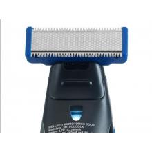 Aparat de ras trimmer MicroTouch SOLO 3 capete lame otel inoxidabil